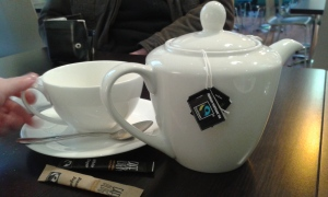 Have a Fairtrade Cuppa