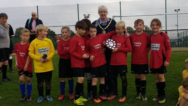 Fairtrade Football Champions